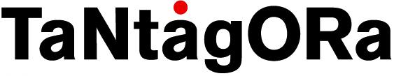 Tantàgora Logo