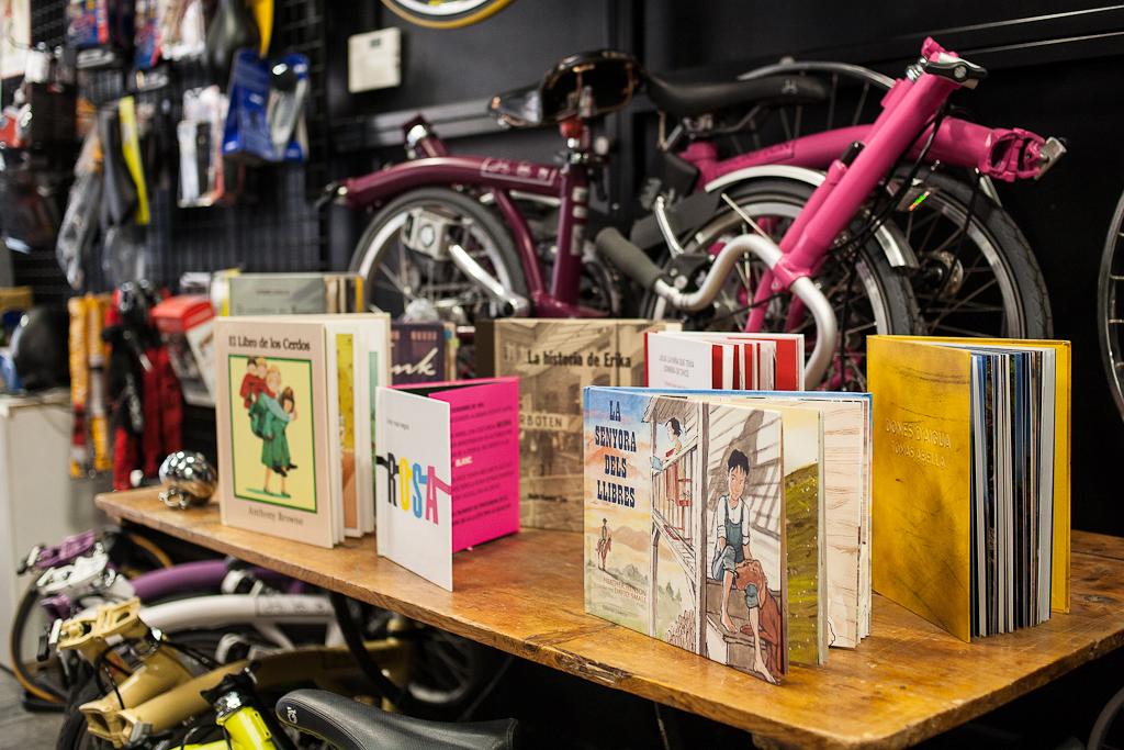 Llibrets Llibrons Llibretxos 2012 - Tantagora